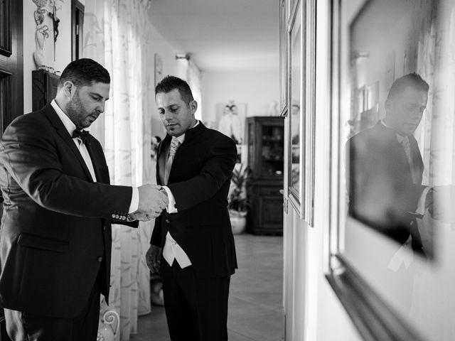 Il matrimonio di Marco e Elena a Portogruaro, Venezia 4
