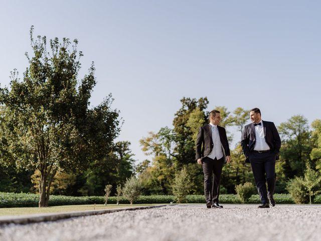 Il matrimonio di Marco e Elena a Portogruaro, Venezia 5