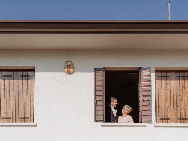 Il matrimonio di Marco e Elena a Portogruaro, Venezia 6