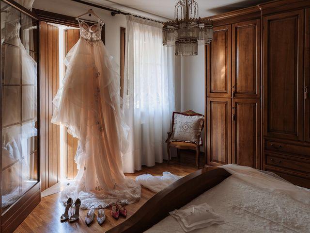 Il matrimonio di Marco e Elena a Portogruaro, Venezia 11