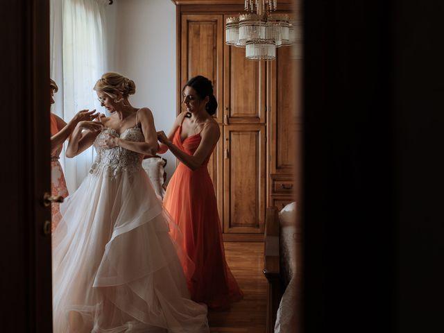 Il matrimonio di Marco e Elena a Portogruaro, Venezia 13