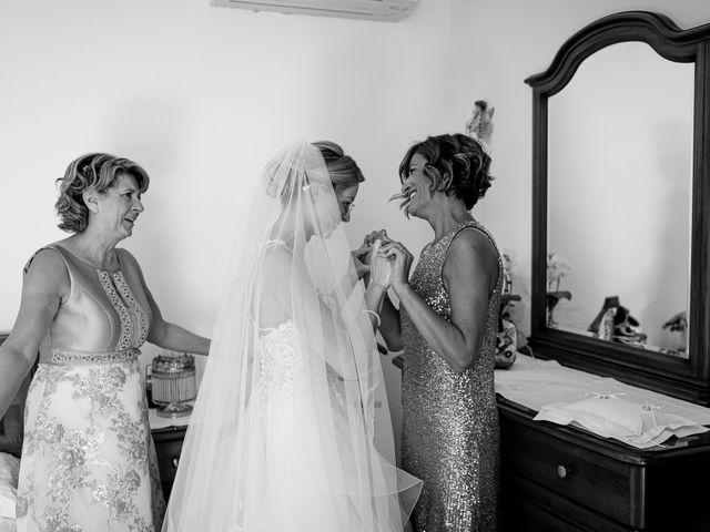 Il matrimonio di Marco e Elena a Portogruaro, Venezia 14