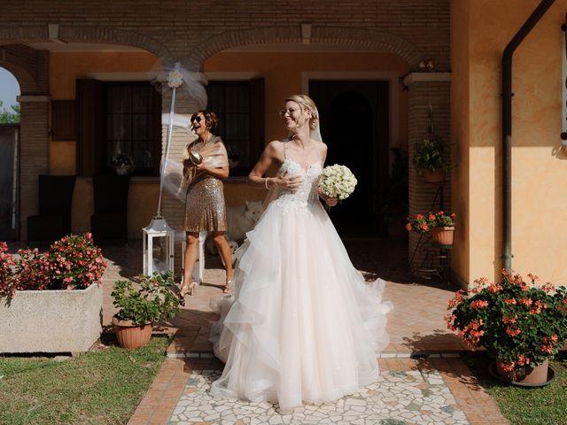 Il matrimonio di Marco e Elena a Portogruaro, Venezia 16