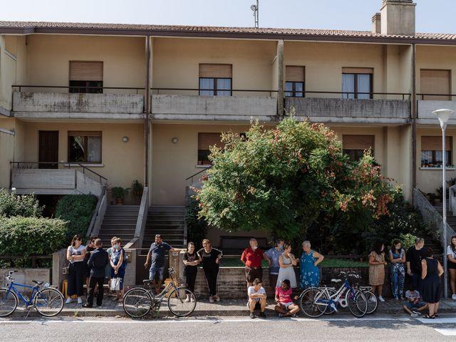 Il matrimonio di Marco e Elena a Portogruaro, Venezia 18