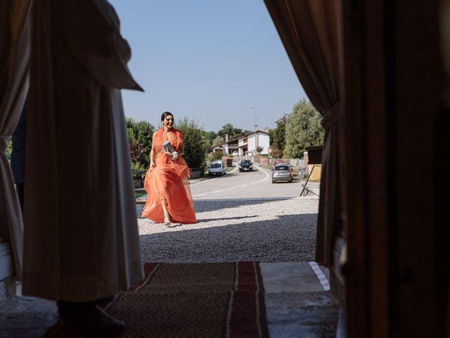 Il matrimonio di Marco e Elena a Portogruaro, Venezia 19