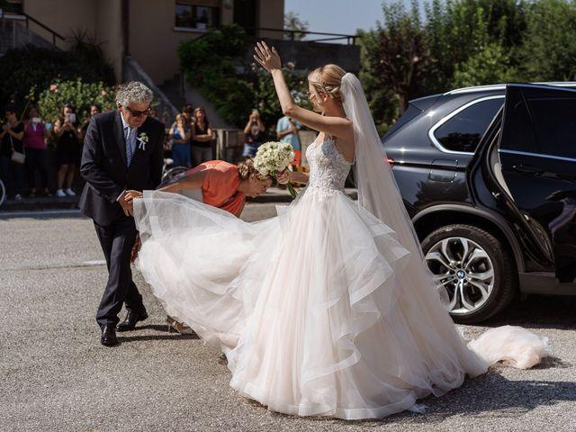 Il matrimonio di Marco e Elena a Portogruaro, Venezia 20