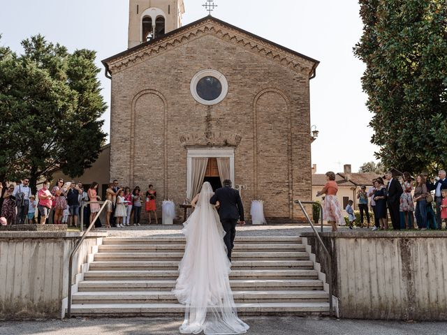 Il matrimonio di Marco e Elena a Portogruaro, Venezia 21