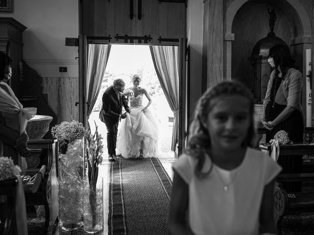 Il matrimonio di Marco e Elena a Portogruaro, Venezia 22