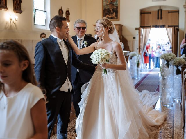 Il matrimonio di Marco e Elena a Portogruaro, Venezia 23