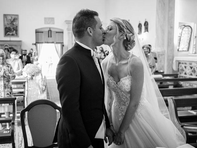 Il matrimonio di Marco e Elena a Portogruaro, Venezia 25