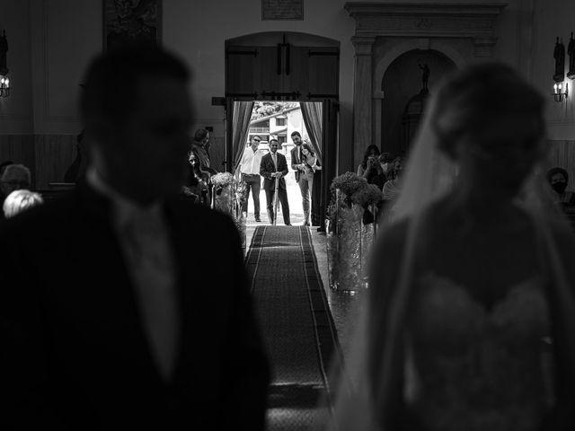 Il matrimonio di Marco e Elena a Portogruaro, Venezia 26