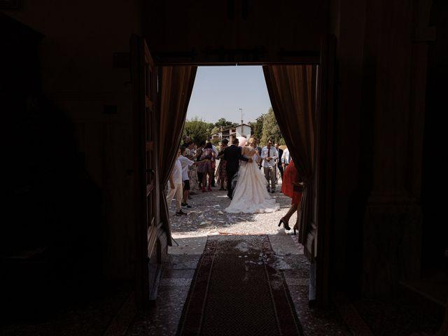 Il matrimonio di Marco e Elena a Portogruaro, Venezia 28
