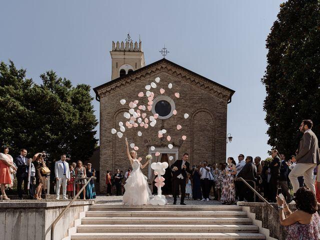 Il matrimonio di Marco e Elena a Portogruaro, Venezia 29