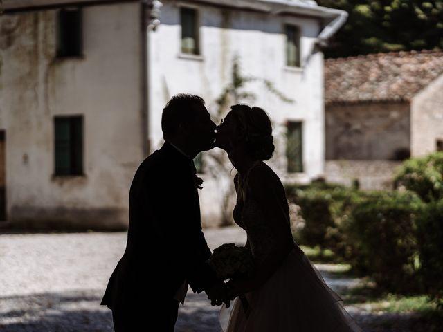 Il matrimonio di Marco e Elena a Portogruaro, Venezia 32