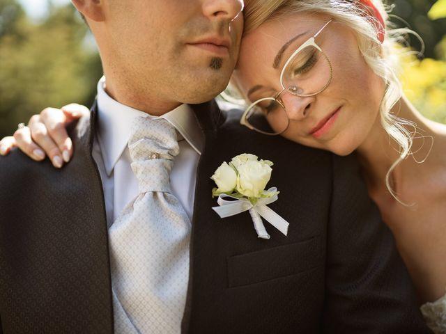 Il matrimonio di Marco e Elena a Portogruaro, Venezia 35