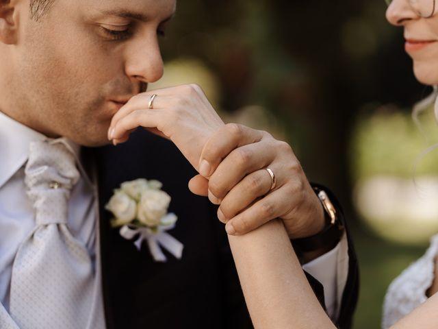 Il matrimonio di Marco e Elena a Portogruaro, Venezia 38