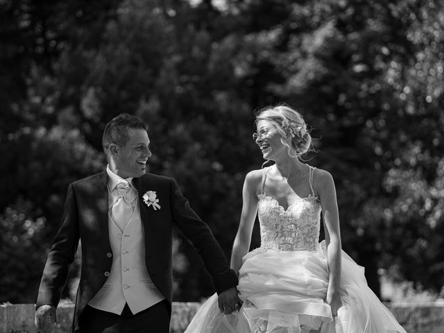 Il matrimonio di Marco e Elena a Portogruaro, Venezia 39