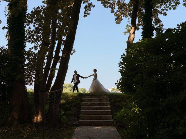 Il matrimonio di Marco e Elena a Portogruaro, Venezia 44