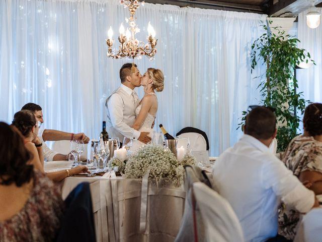 Il matrimonio di Marco e Elena a Portogruaro, Venezia 47