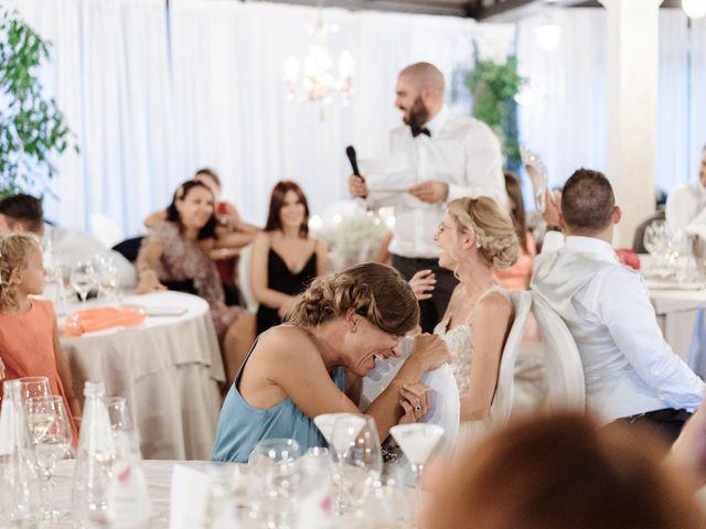 Il matrimonio di Marco e Elena a Portogruaro, Venezia 48
