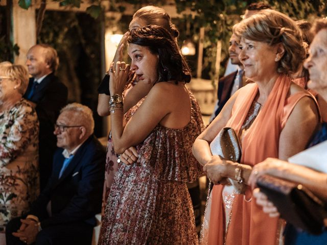 Il matrimonio di Marco e Elena a Portogruaro, Venezia 52