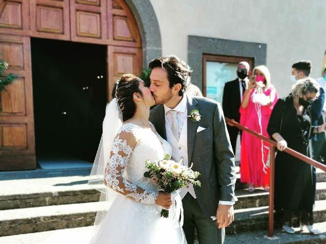 Il matrimonio di Tommaso e Roberta a Roma, Roma 1