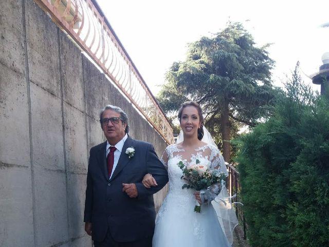 Il matrimonio di Tommaso e Roberta a Roma, Roma 3