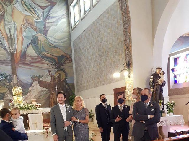 Il matrimonio di Tommaso e Roberta a Roma, Roma 4