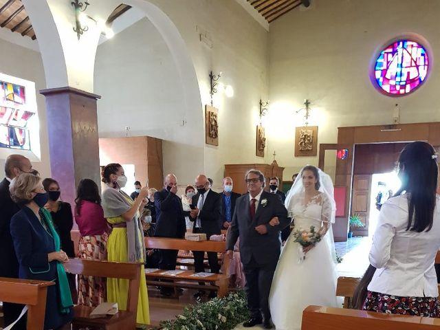 Il matrimonio di Tommaso e Roberta a Roma, Roma 5