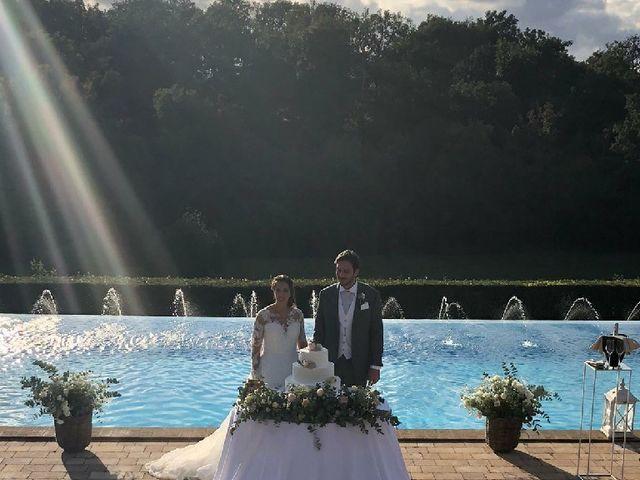 Il matrimonio di Tommaso e Roberta a Roma, Roma 6