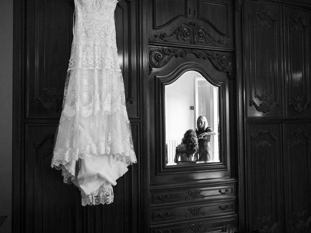 Il matrimonio di Fabio e Annaluce a Collecorvino, Pescara 5