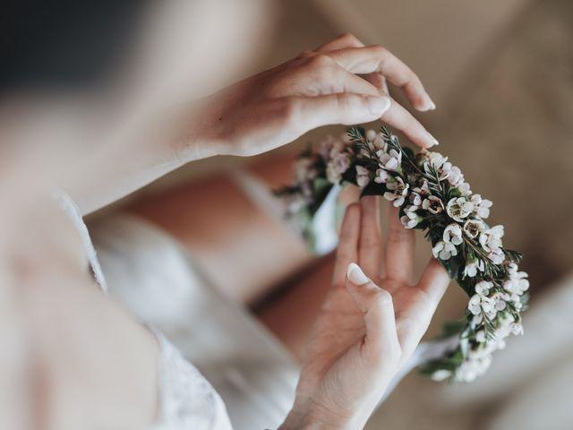 Il matrimonio di Fabio e Annaluce a Collecorvino, Pescara 7
