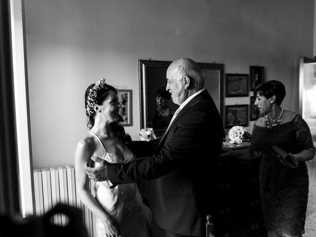 Il matrimonio di Fabio e Annaluce a Collecorvino, Pescara 13
