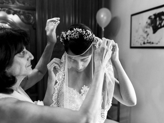 Il matrimonio di Fabio e Annaluce a Collecorvino, Pescara 16