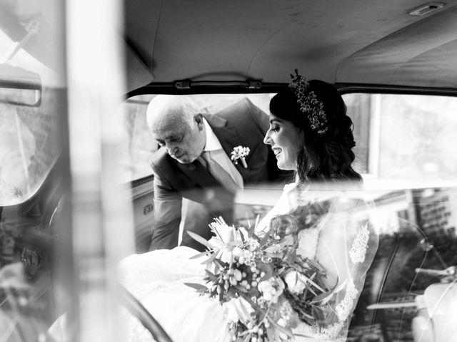 Il matrimonio di Fabio e Annaluce a Collecorvino, Pescara 19