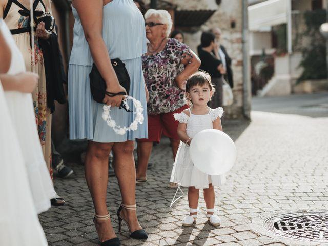 Il matrimonio di Fabio e Annaluce a Collecorvino, Pescara 20