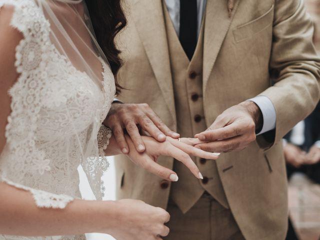 Il matrimonio di Fabio e Annaluce a Collecorvino, Pescara 29