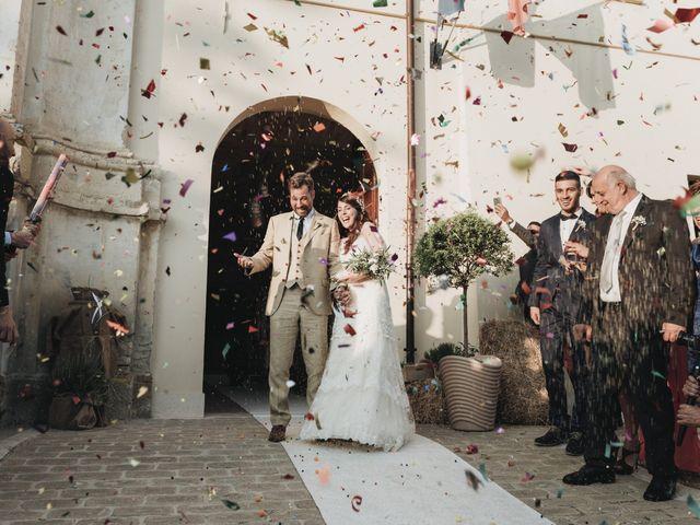 Il matrimonio di Fabio e Annaluce a Collecorvino, Pescara 31
