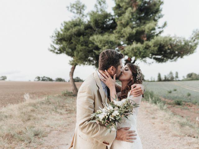 Il matrimonio di Fabio e Annaluce a Collecorvino, Pescara 33