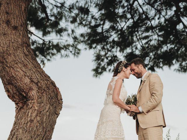 Il matrimonio di Fabio e Annaluce a Collecorvino, Pescara 36