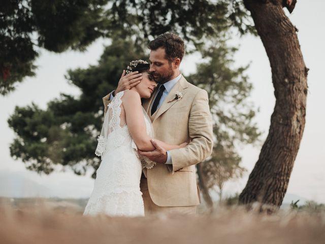 Il matrimonio di Fabio e Annaluce a Collecorvino, Pescara 37