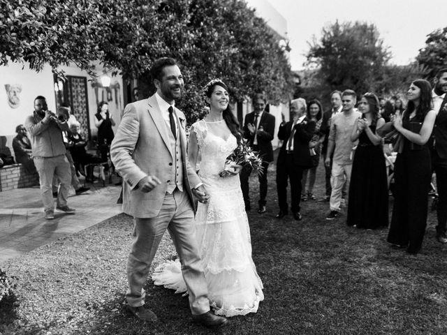 Il matrimonio di Fabio e Annaluce a Collecorvino, Pescara 41