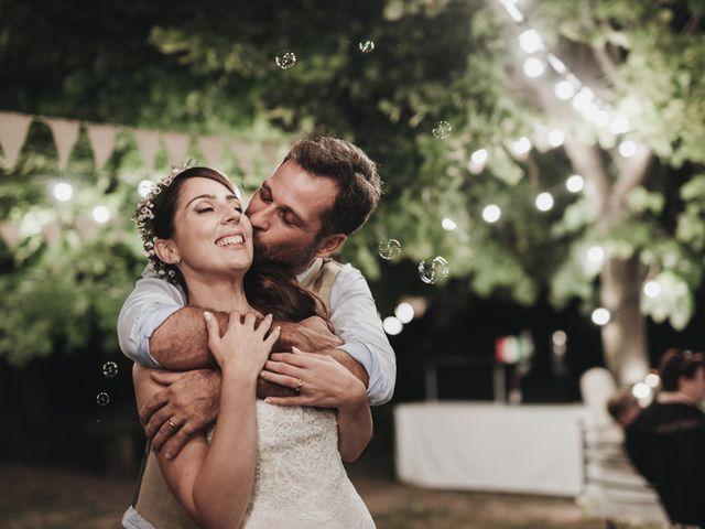 Il matrimonio di Fabio e Annaluce a Collecorvino, Pescara 42