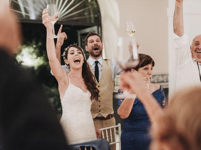 Il matrimonio di Fabio e Annaluce a Collecorvino, Pescara 46