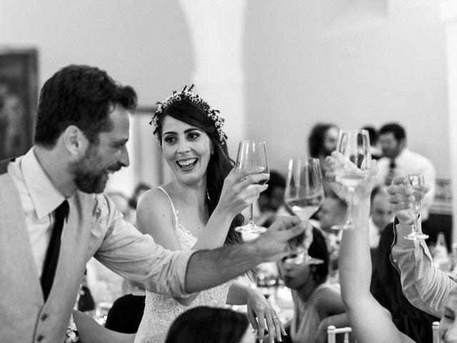Il matrimonio di Fabio e Annaluce a Collecorvino, Pescara 47