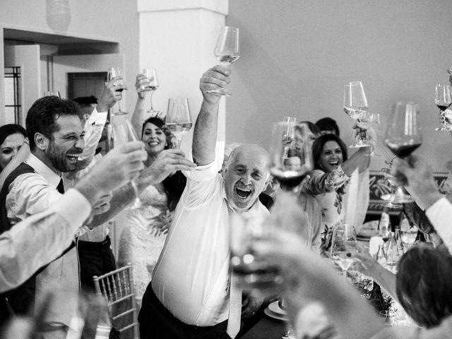Il matrimonio di Fabio e Annaluce a Collecorvino, Pescara 48