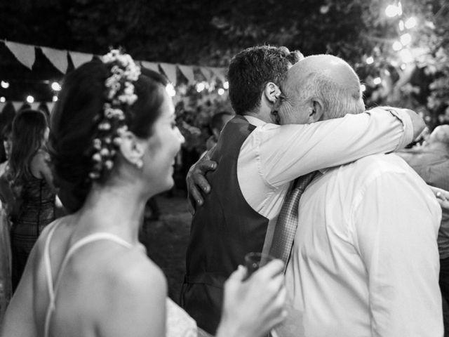 Il matrimonio di Fabio e Annaluce a Collecorvino, Pescara 50
