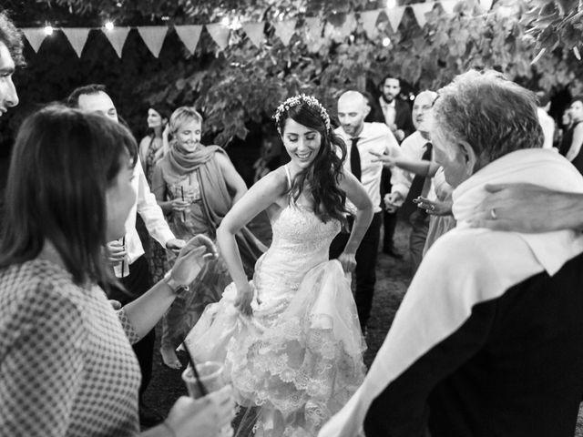 Il matrimonio di Fabio e Annaluce a Collecorvino, Pescara 51