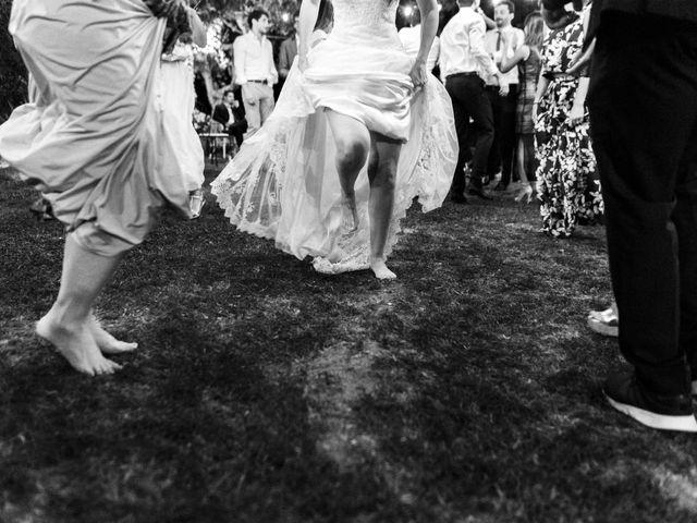 Il matrimonio di Fabio e Annaluce a Collecorvino, Pescara 53