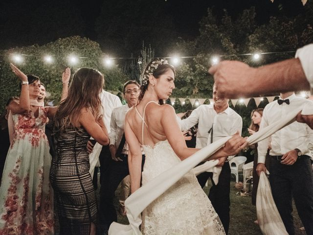 Il matrimonio di Fabio e Annaluce a Collecorvino, Pescara 54